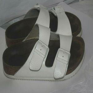 Birkenstock Double buckle professional  sandals 37